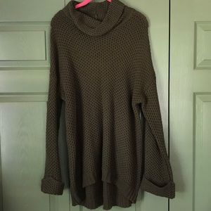 Comfy forever 21 sweater!